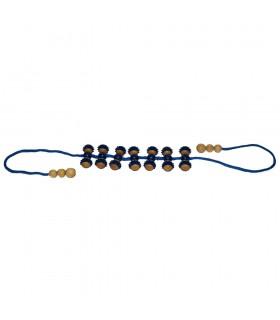 Masajeador Espalda Rulos - Madera - 150 cm
