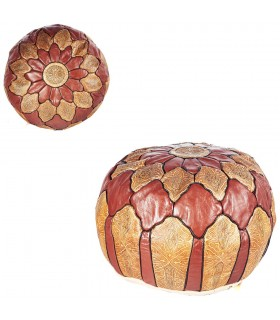 Mosaic Great Puff - Various Colors - NEW