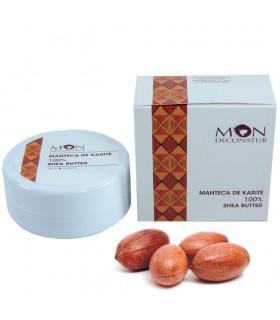 100% Natural Shea Butter Cream - 100 ml - Mon Deconatur - Recomm
