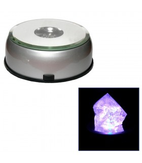 Base Multi Color - 10 cm diámetro - Giratoria