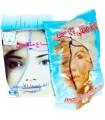 Máscara Purificante - Gassoul Blanco- 100% Natural