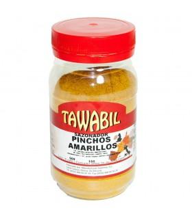 Speciale miscela Pinchitos Morunos giallo - arabi - 150gr