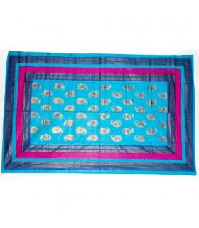 Tecido de algodão - Estampagem Africano-especiais-Qualidade 210