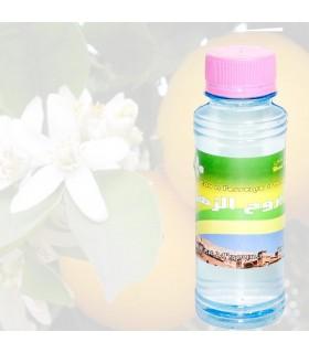 Orange Blossom Wasser - 125 ml - Natural - ideale Gesichtsreinigung