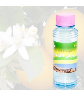 Water Azahar - 125 ml - Natural