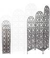 Écran Calada Forge - Modèle escalier - Conception arabe - 170 cm