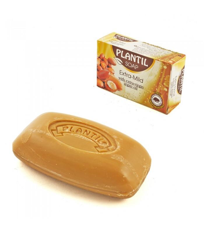 Jabón Aceite Argán - 100 % Natural - Nutriente - 85 gr