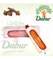 Ayurvedic toothpaste with extract Medicinal nail-100 ml - DABUR