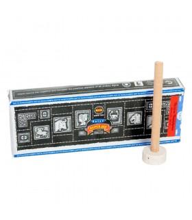 Super Hit  Dhoop Incense - Sticks Pasta - SATYA - holds 1 hour