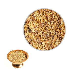 Incense in grain - frankincense - frankincense - 25 Gr.