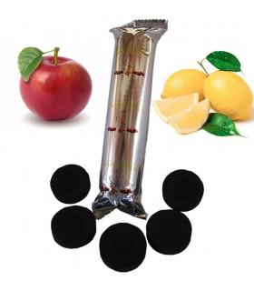 Углерода 5 звездочных - ароматизаторы - ладан в зерне или кальян
