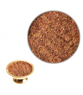 Floral incense in grain - 25 gr