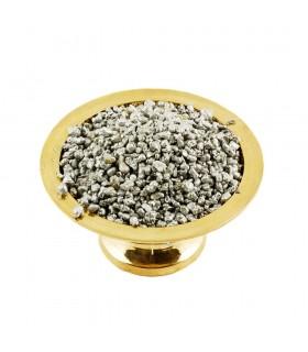 Серебряный зерна - 25 гр. - отличное качество благовония