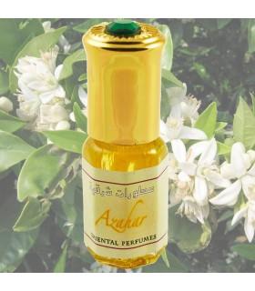 Azahar - Perfume Corporal Arabe - Gran Calidad