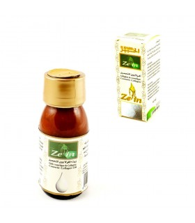 Oil Natural collagen - anti-aging - 60 ml - Zein - the Khabir