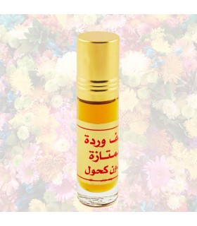 Thousand flowers - Perfume body Arabic - great quality/price - 10 ml