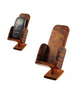 Base Mobile Porta - booth products - Tuyya root - 13 cm