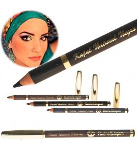 Bleistift Khol Natural - mehrere Colors - Radhe Shyam - Kajal Linner