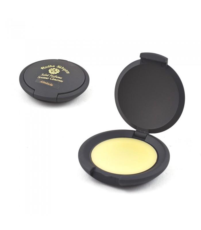 Natural Perfume Cream - Format Lata bag - various scents