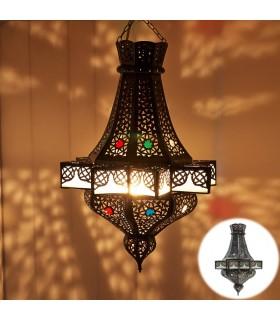 Diamond Lamp Draft - Resins Colors - 60 cm - Quality