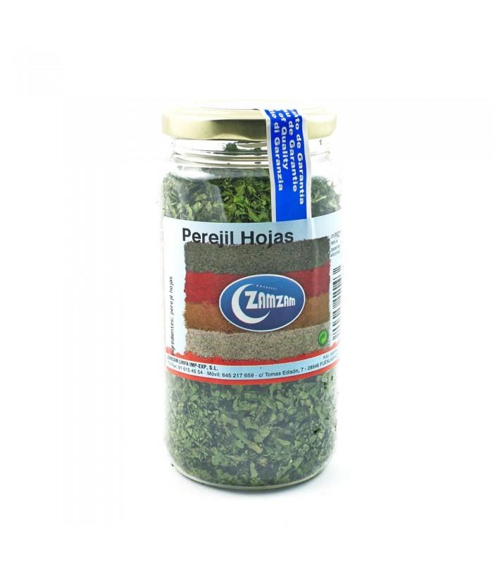 Perejil en Hoja - Especias Arabes - Bote 30 gr