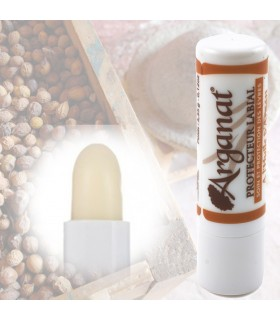 Protector Labial - Aceite de Argán Virgen - Barra - 3,35 gr