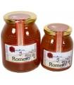 Honey Ecucalipto of the Alpujarra - 1st quality - 2 sizes - Crystal
