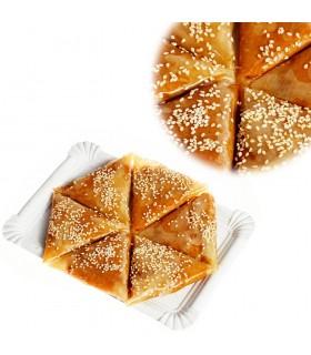 Pasteles Arabes - Varios Tipos - Por Unidades - Andalusis-Dolces