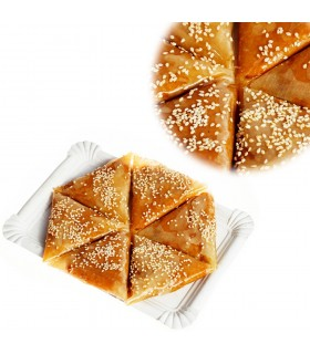 Arab pastries - Several Types - For Units - Andalusis- Sweet