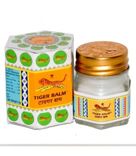 Tiger Balm - effect cold - large size - 19.4 g