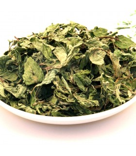Dry Mint - Naan - For mint tea or infusion - 250 gr