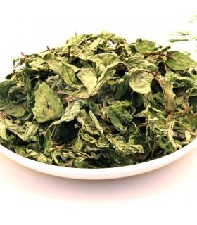 Seco de Hortelã - Naan - Para chá de hortelã ou infusão - 250 gr