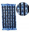 Cotton Fabric India- Tribe Africans - Artesana-240 x 210 cm