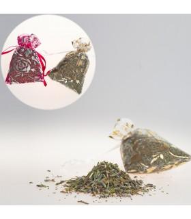 Bag air freshener - Lavender - 20 g - 10 cm