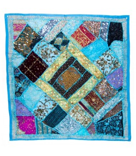Rug decor square high-quality - Avalorios - 1 m