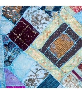 Arredamento tappeto quadrato alta qualità - Avalorios - 1m