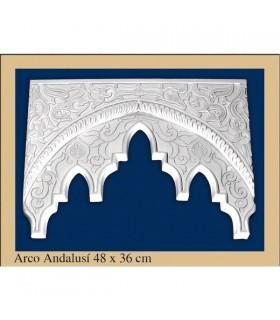 Arco Nº 11- Diseño Andalusí - 48 x 36cm