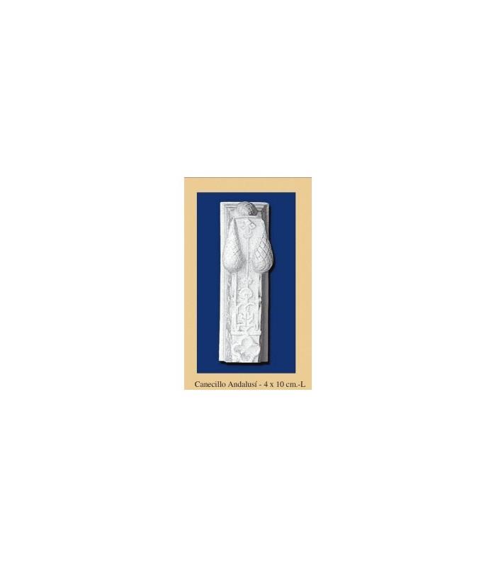 Canecillo nº1-diseño Andalusi 4x10cm