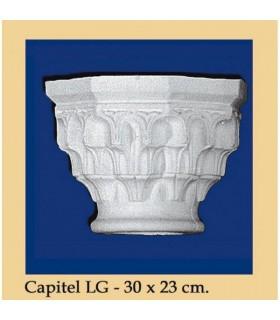 Capitel Nº3 -Diseño Andalusi- 30 x 23cm