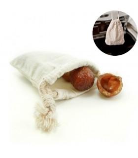 Nüsse-Waschanlagen - Eco NATURSEIFE - empfohlen