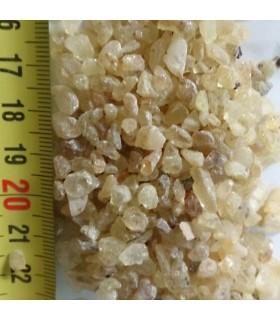 Copal Weihrauch in Getreide - 25 Gr - hohe Qualität