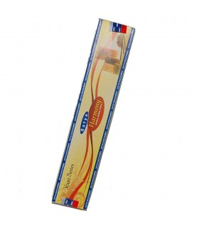 Tranquility incense - series Yoga - cinnamon and Vetivert - SATYA