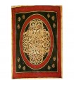 Tela Algodon India-Mandala -Artesana-140 x 210 cm