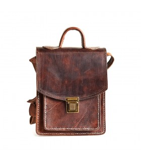 Artisan portfolio leather - great quality - 2 colors