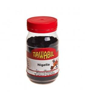Cominho preto - semente preta medicinais - Nigella Sativa - Jabba Sawda