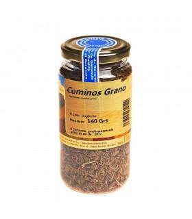 Cominos- Grano- 140 gr. - Especias Arabes