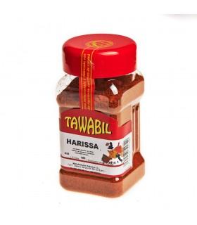 Harissa-épices-épicé - 190 gr.