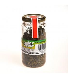Hortelã - Seca - 15 gr (50 gr. RAW)