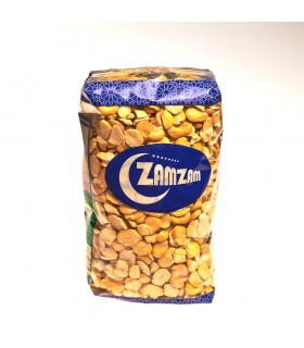 Beans peeled-dry-Special - kitchen Arabic - 1 kg