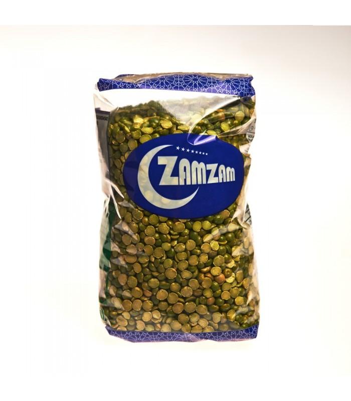 Guisantes Secos- Especial- Comida Árabe- 1 kg